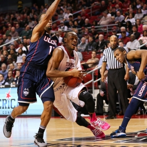 Temple Owls guard Will Cummings