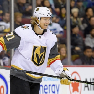 William Karlsson Vegas Golden Knights