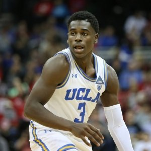 Aaron Holiday UCLA Bruins