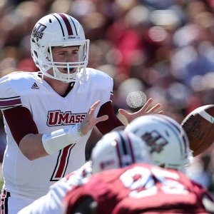 Andrew Ford UMass Minutemen