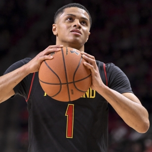 Anthony Cowan Maryland Terrapins