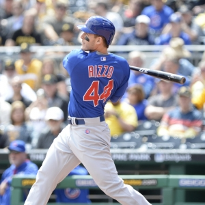 Anthony Rizzo Chicago Cubs