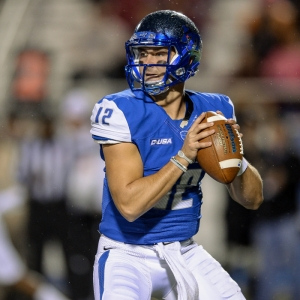 Brent Stockstill Middle Tennessee Blue Raiders