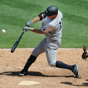 Brett Gardner New York Yankees