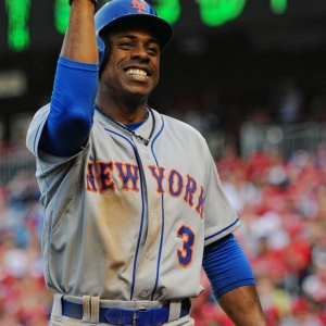 Curtis Granderson New York Mets