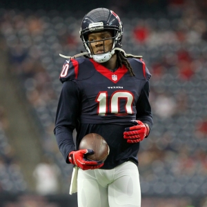 DeAndre Hopkins Houston Texans