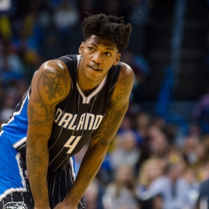 Elfrid Payton Orlando Magic