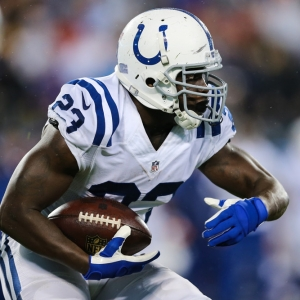 Frank Gore Indianapolis Colts
