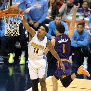 Nuggets vs Spurs Predictions, Picks, Game 3 Odds 4/18/2019