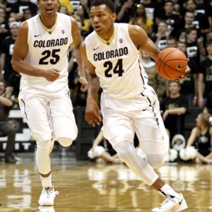 George King Colorado Buffaloes