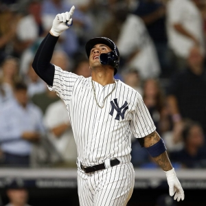 gleyber torres new york yankees