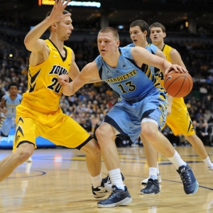 Henry Ellenson Marquette Golden Eagles