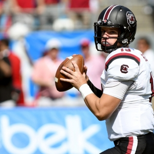Jake Bentley South Carolina