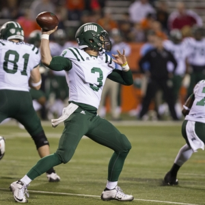 JD Sprague Ohio Bobcats