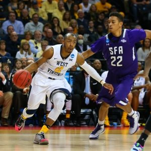 Jevon Carter West Virginia Mountaineers