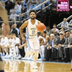 Joel Berry II North Carolina Tar Heels