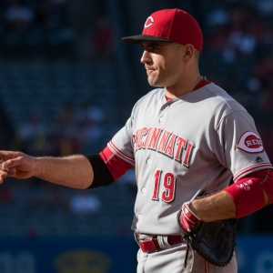 Joey Votto Cincinnati Reds