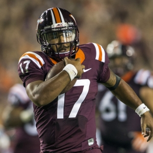 Josh Jackson Virginia Tech Hokies
