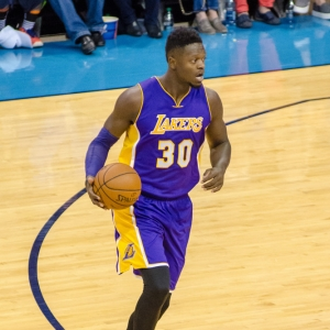 Julius Randle Los Angeles Lakers
