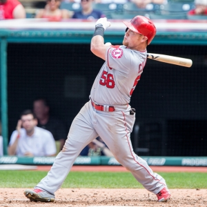 Kole Calhoun Los Angeles Angels