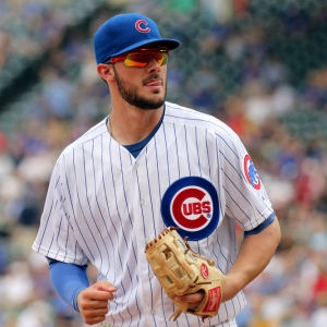 Kris Bryant Chicago Cubs