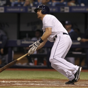 Logan Forsythe Tampa Bay Rays