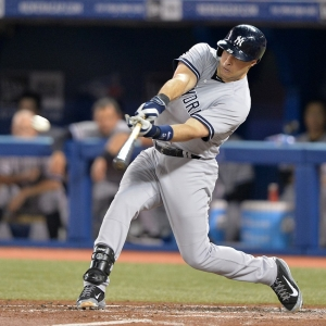Mark Teixeira New York Yankees