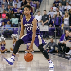 Markelle Fultz Washington Huskies