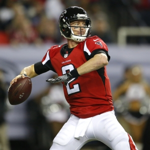 Matt Ryan Atlanta Falcons