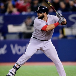 Mitch Moreland Boston Red Sox