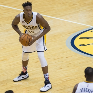 Myles Turner Indiana Pacers