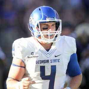 Nick Arbuckle Georgia State Panthers