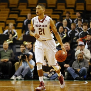 Olivier Hanlan Boston College Eagles Basketball