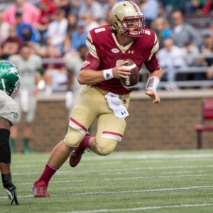 Patrick Towles Boston College Eagles