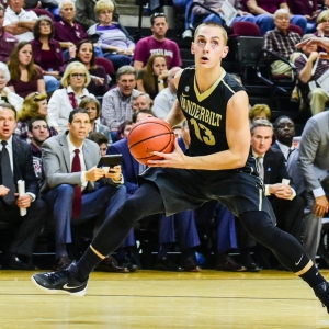 Riley LaChance Vanderbilt Commodores