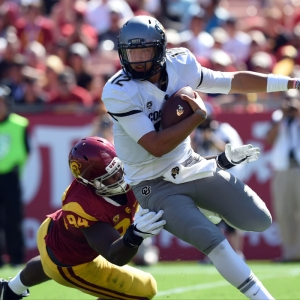 Steven Montez Colorado Buffaloes
