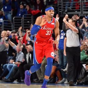 cavaliers vs 76ers - photo #23