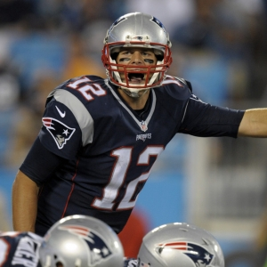 Indianapolis Colts at New England Patriots Free NFL Picks