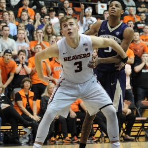 Tres Tinkle Oregon State Beavers