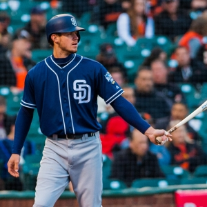 Wil Myers San Diego Padres