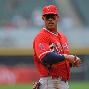 Yunel Escobar Washington Nationals