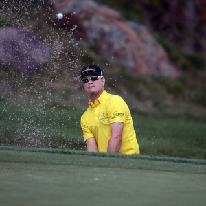 Zach Johnson, of the PGA Tour