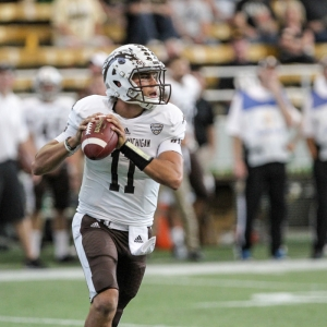 Zach Terrell Western Michigan Broncos