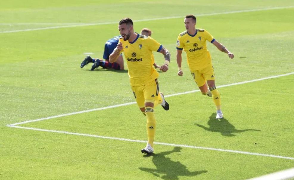 Cadiz vs Levante Prediction, 8/14/2021 La Liga Soccer Pick, Tips and Odds