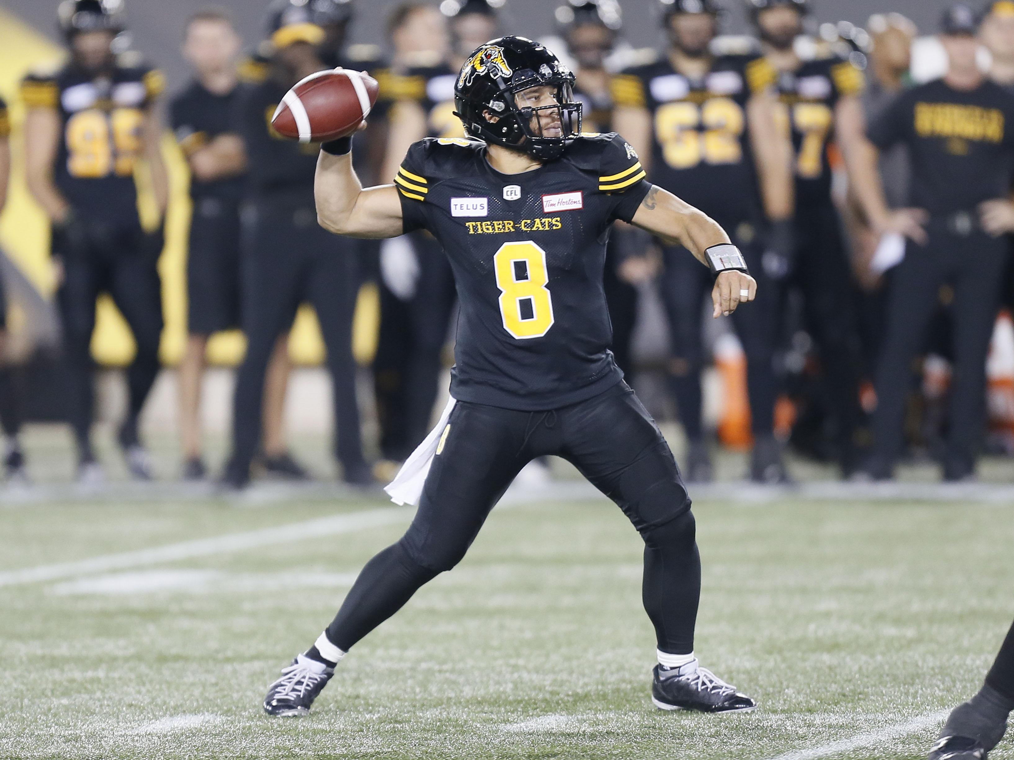 Hamilton Tiger-Cats vs Saskatchewan Roughriders Prediction, 8/14/2021 CFL Pick, Tips and Odds