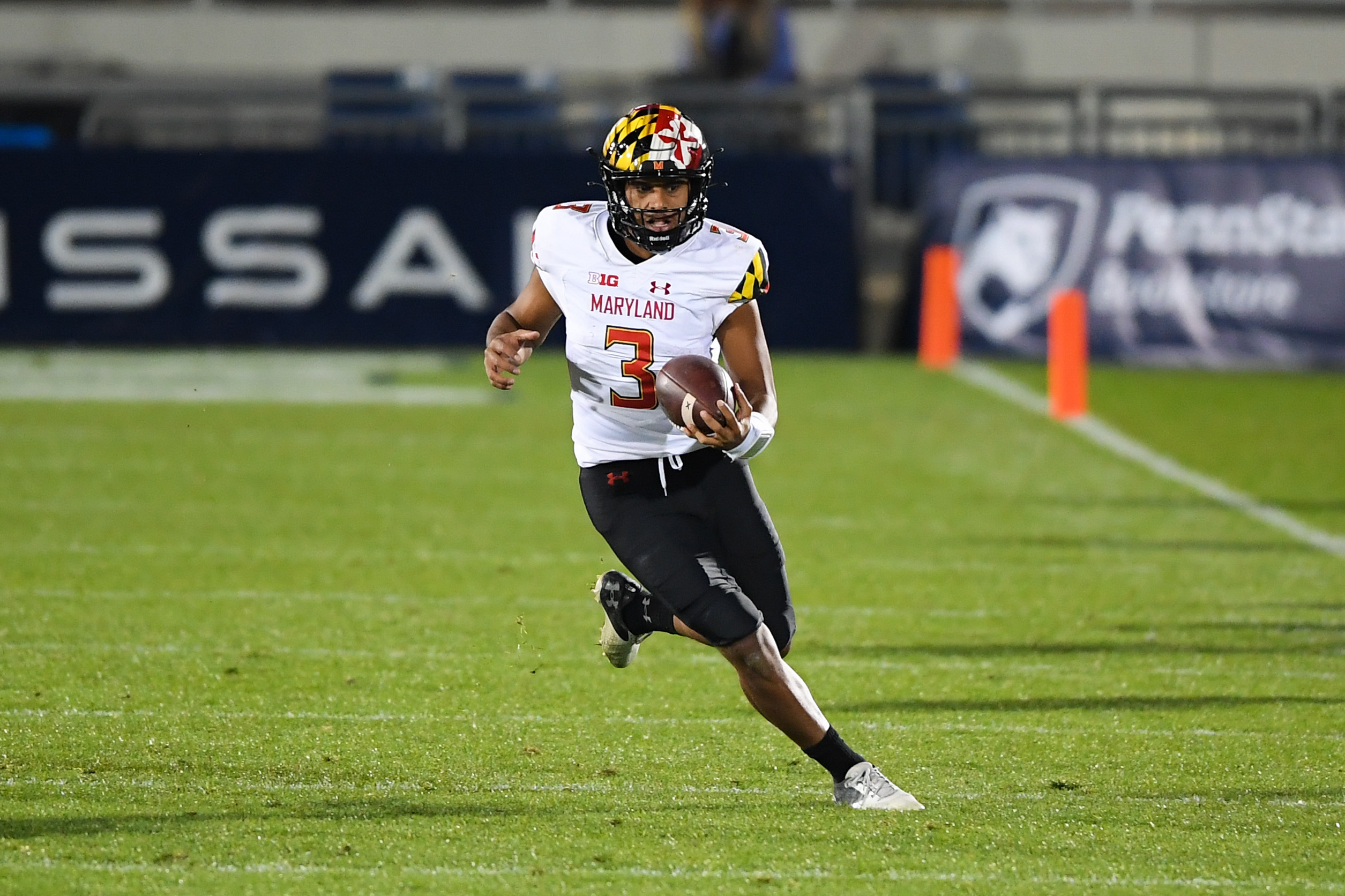 Maryland Terrapins Football Preview 2021:  Season Win Total Picks, Odds and Predictions