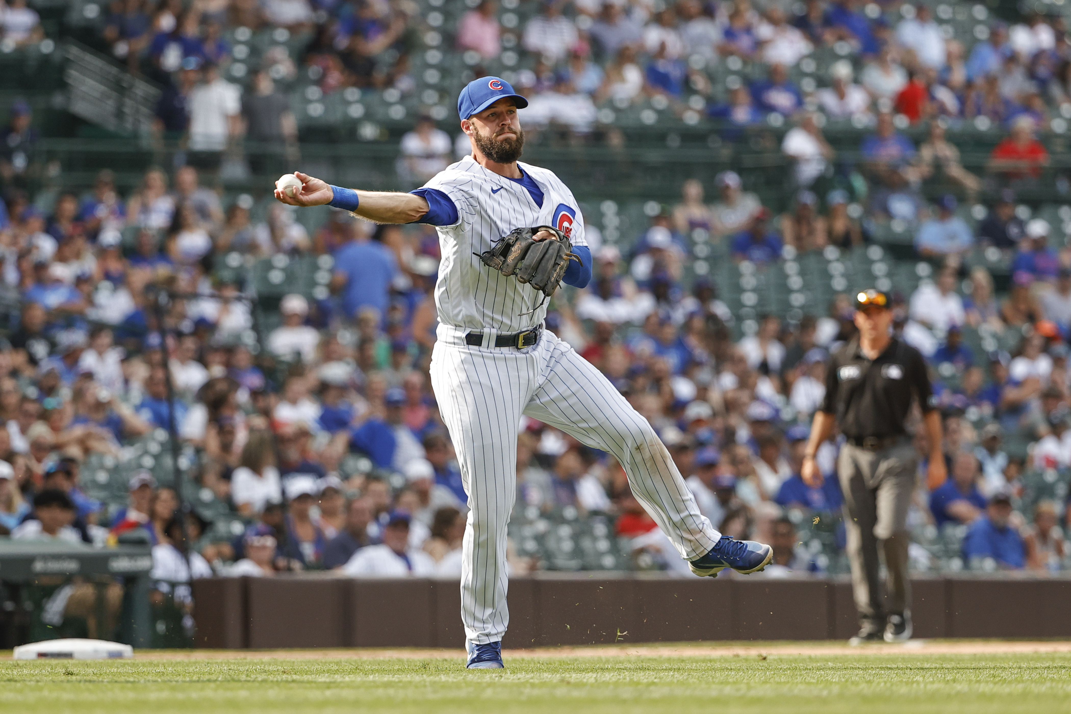 Chicago Cubs vs Colorado Rockies Prediction, 8/5/2021 MLB Pick, Tips and Odds