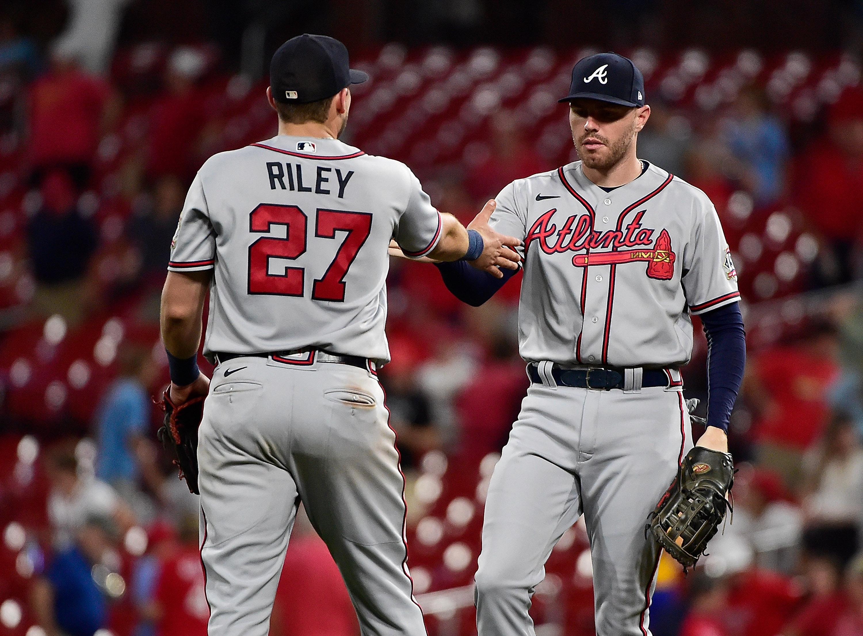 Cincinnati Reds vs Atlanta Braves Prediction, 8/12/2021 MLB Pick, Tips and Odds