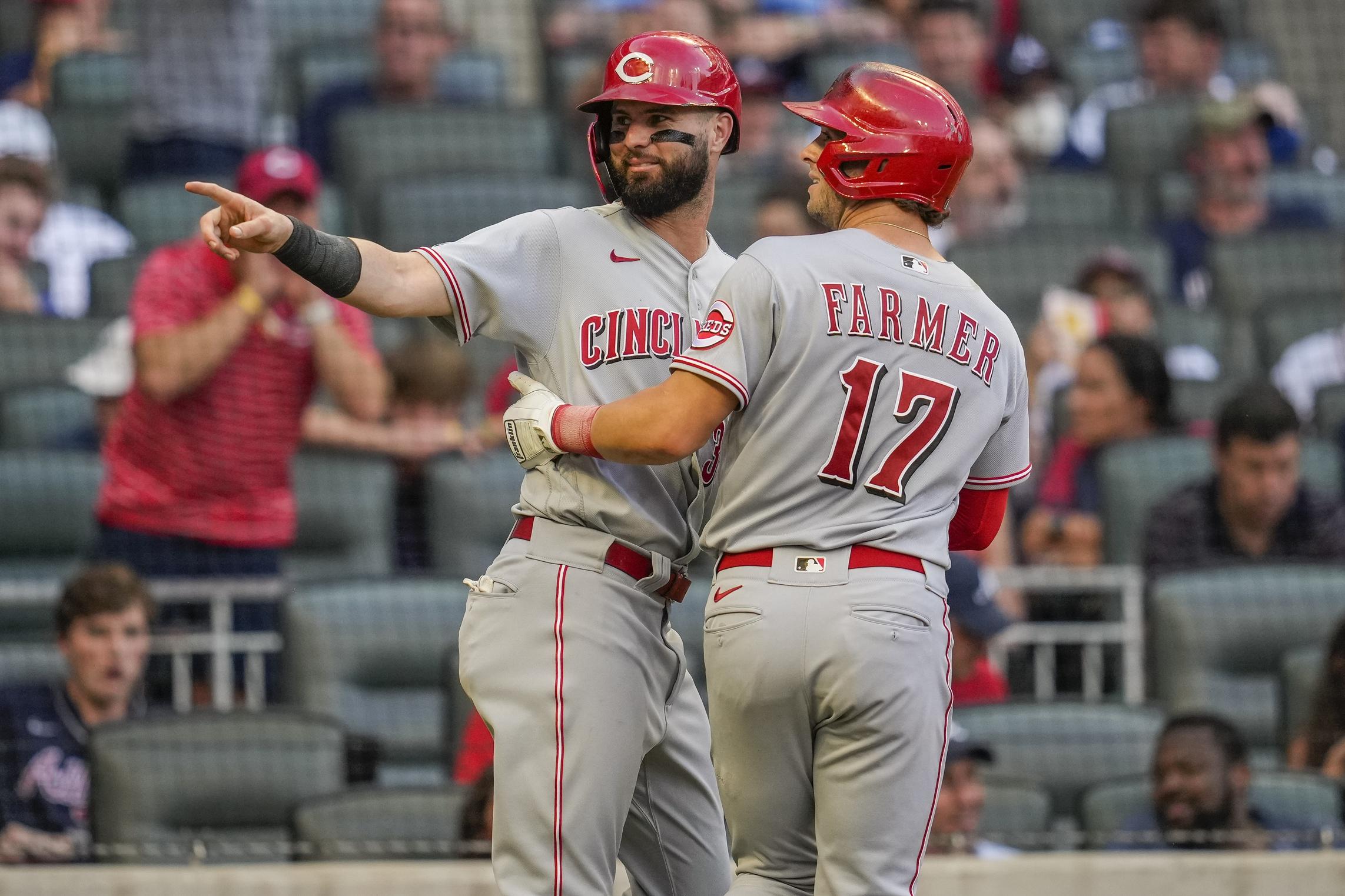 Cincinnati Reds vs Philadelphia Phillies Prediction, 8/15/2021 MLB Pick, Tips and Odds
