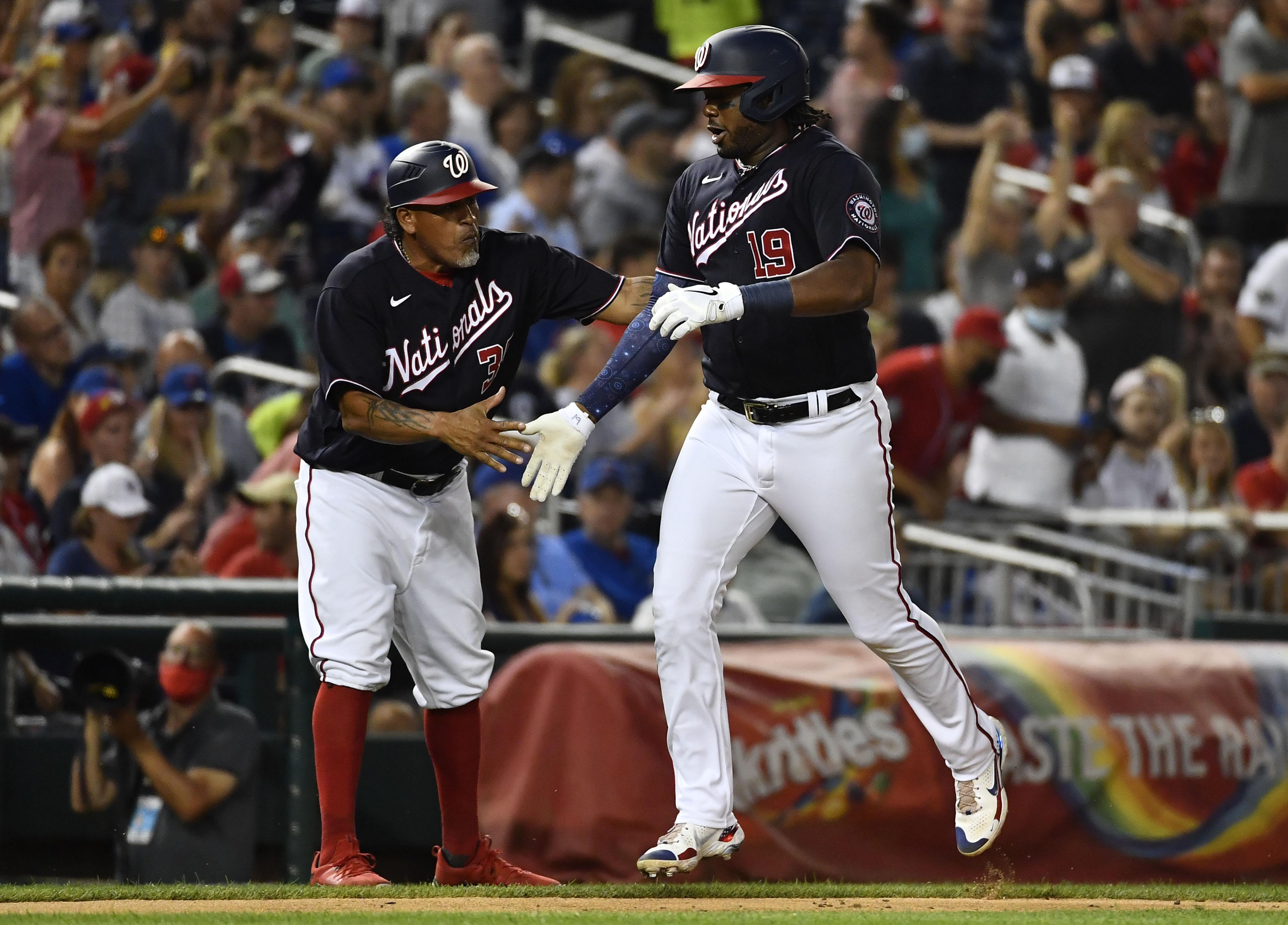 Philadelphia Phillies vs Washington Nationals Prediction, 8/4/2021 MLB Pick, Tips and Odds